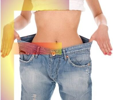 5 tips ways and drinks to get rid of and burn body fats