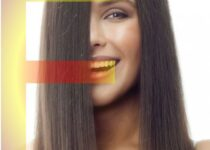 Routine for long hair