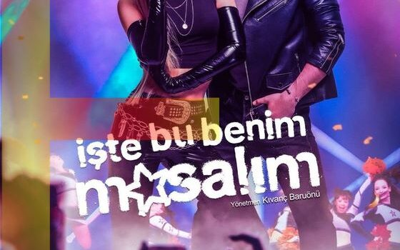 The story of the Turkish series This is my story