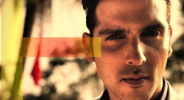 Zayed Khan latest pic