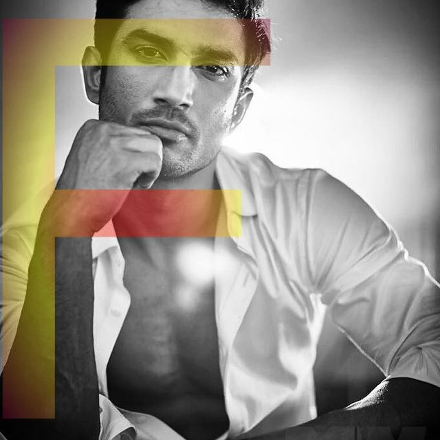 Sushant Singh Rajput has worked with films and series