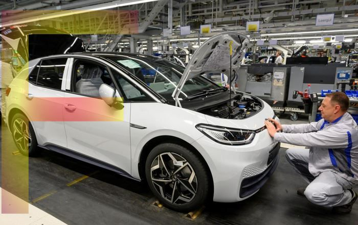 Electric vehicle specifications