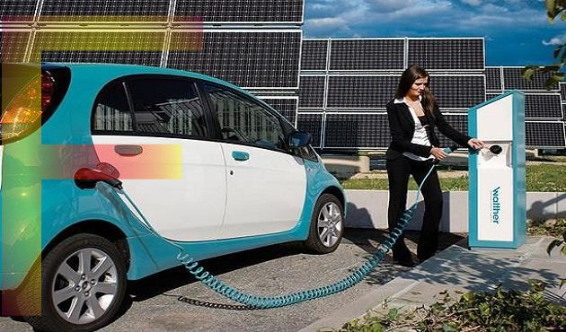Quick Details of Electric car