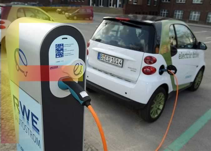 disadvantages of an electric car
